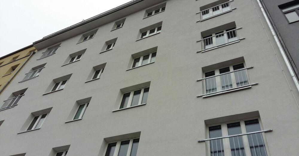Immobilie von BWSG in Schüttelstraße 53/07, 1020 Wien