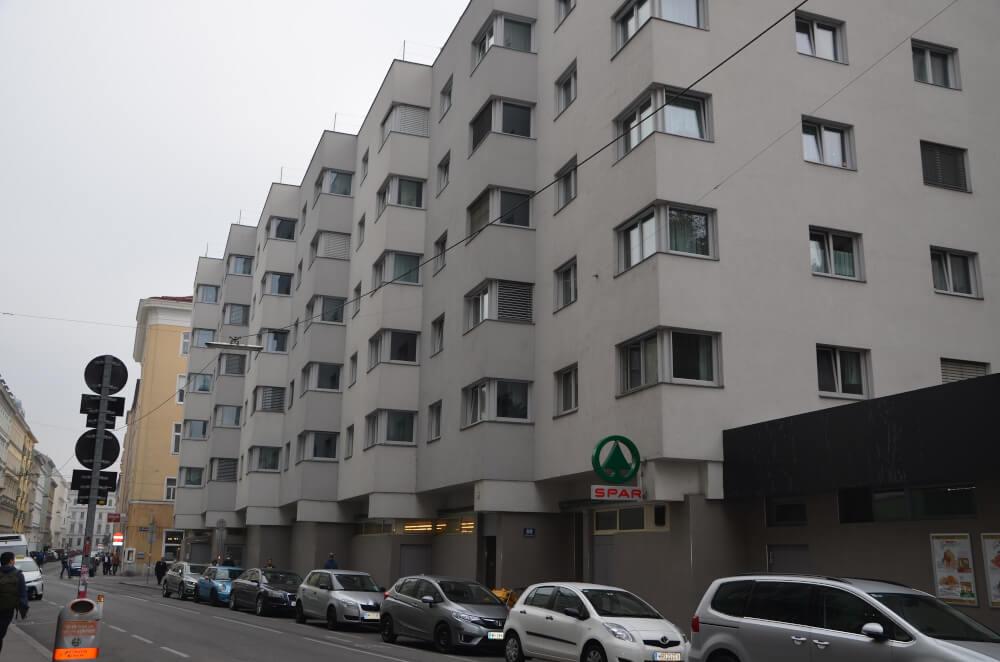 Immobilie von BWSG in Glockengasse 15/13, 1020 Wien