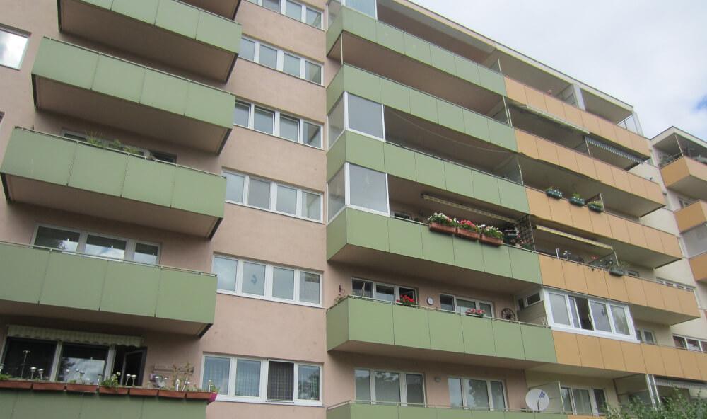Immobilie von BWSG in Schlachthausgasse 41/04/02, 1030 Wien