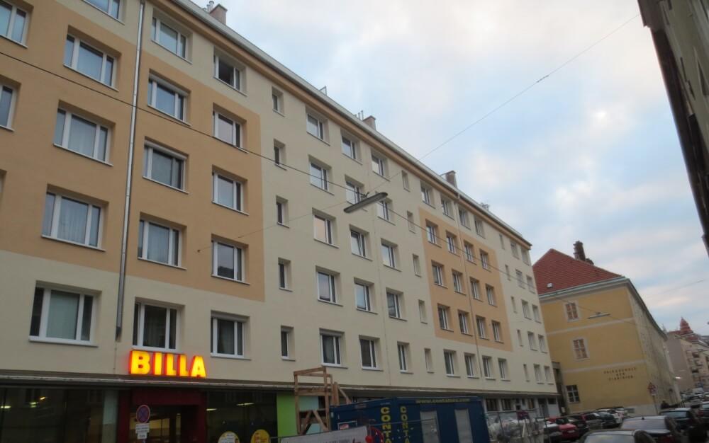 Immobilie von BWSG in Ziegelofengasse 4, 1040 Wien