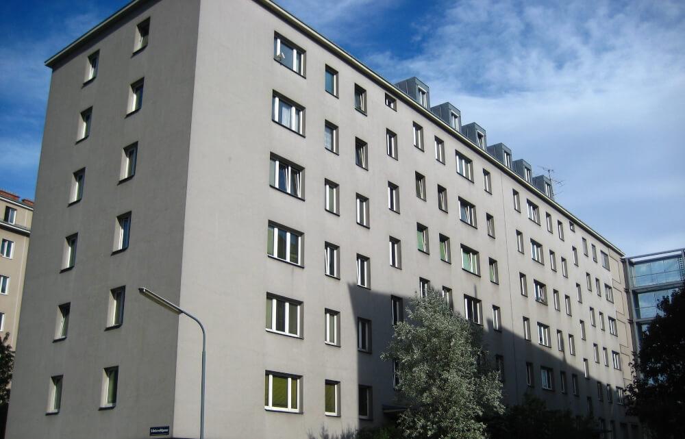 Immobilie von BWSG in Margaretengürtel 66/01/08, 1050 Wien