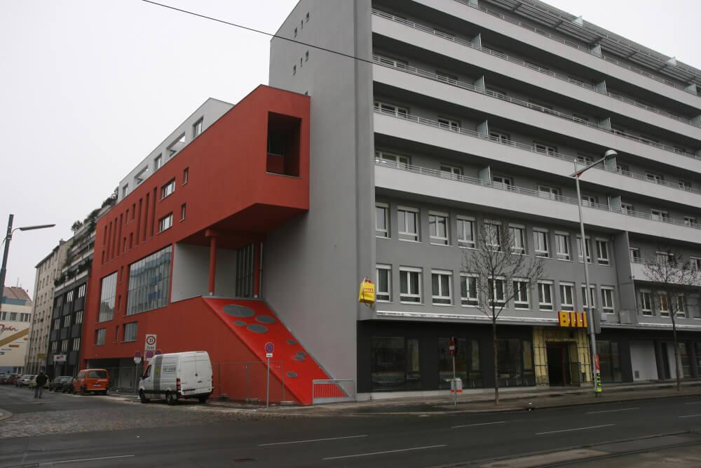 Immobilie von BWSG in Margaretengürtel 138, 140, Emil-Kralik-Gasse 5, 7, 1050 Wien #0
