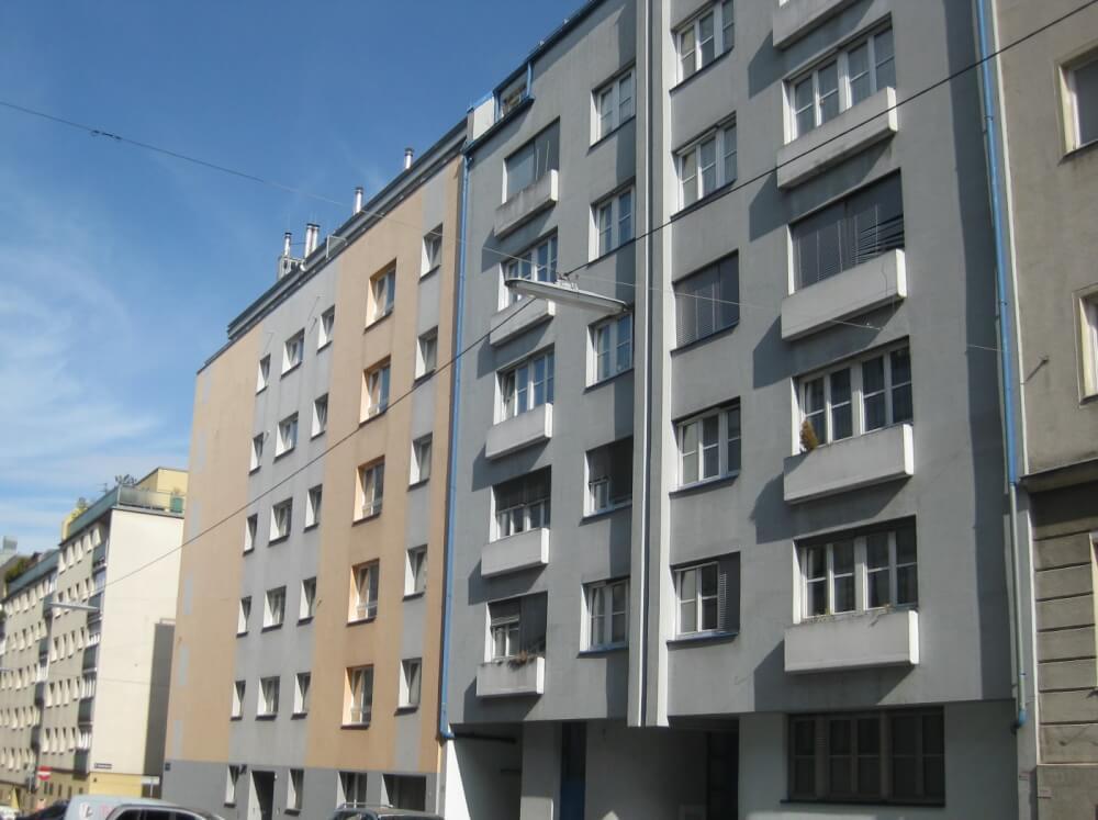Immobilie von BWSG in Zur Spinnerin 33/34, 1100 Wien
