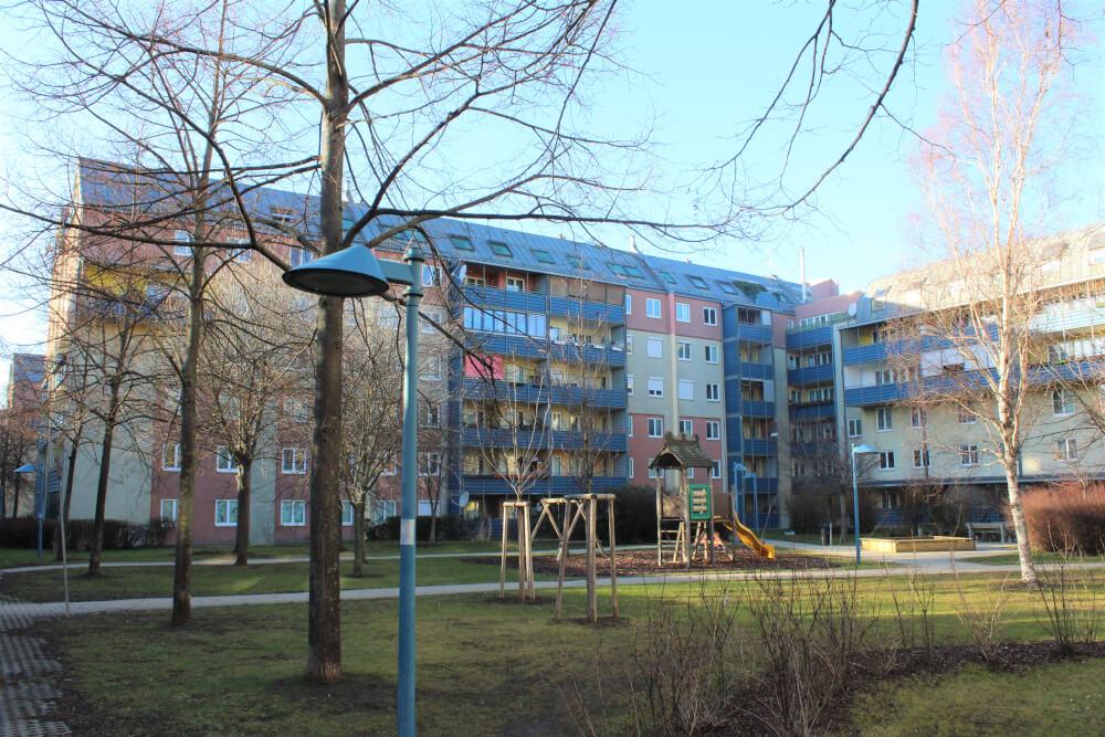 Immobilie von BWSG in Kundratstraße 16/02/05/83, 1100 Wien #0