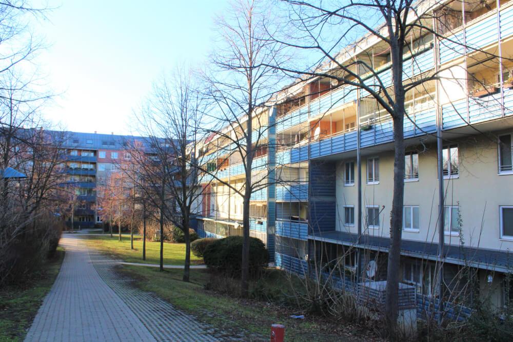Immobilie von BWSG in Kundratstraße 16/02/05/83, 1100 Wien #1