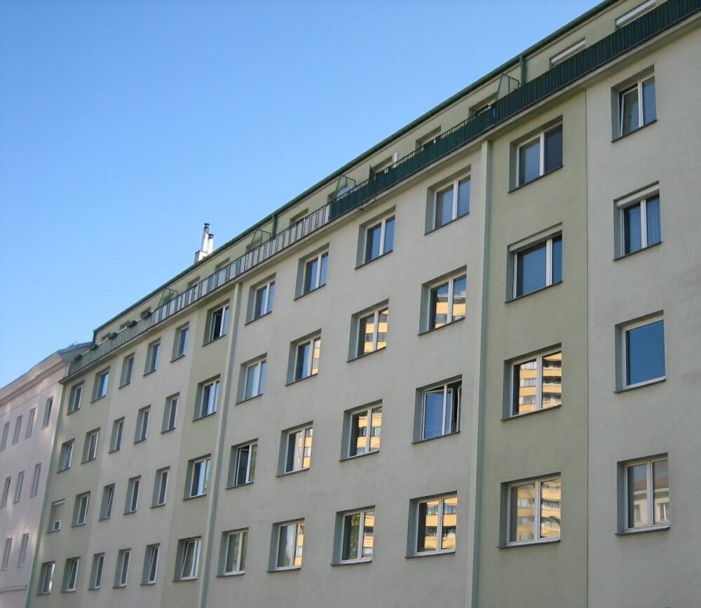 Immobilie von BWSG in Hauffgasse 40, Kremenetzkygasse 7,9, Pensionsgasse 6,8, 1110 Wien