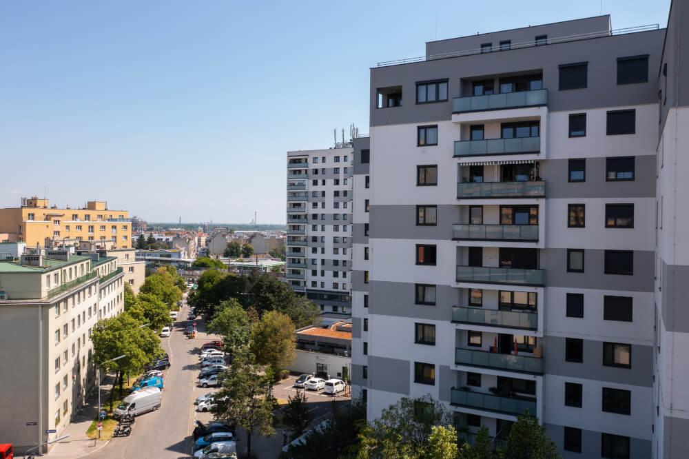 Immobilie von BWSG in Werkstättenweg 27/09/03/20, 1110 Wien #0