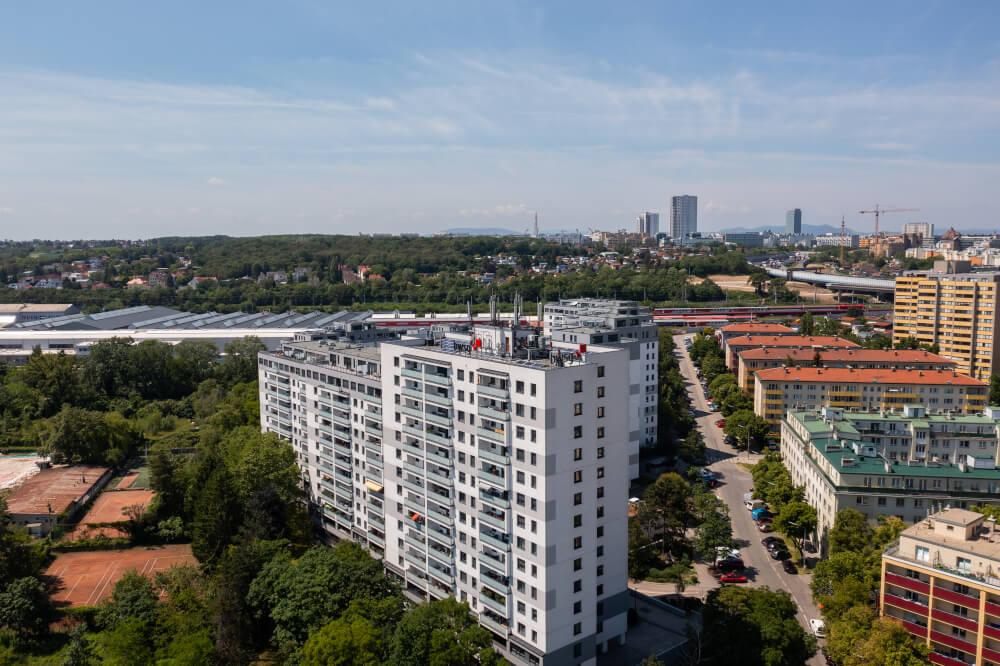 Immobilie von BWSG in Hauffgasse 37/02/10/55, 1110 Wien #2