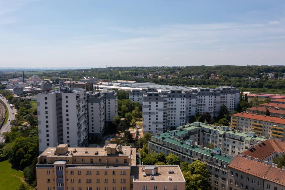 Immobilie von BWSG in Hauffgasse 37/01/04/20, 1110 Wien #4