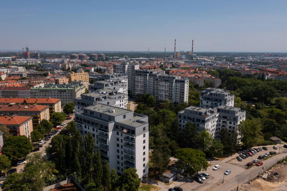 Immobilie von BWSG in Hauffgasse 37/01/04/20, 1110 Wien #5
