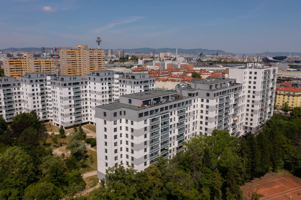 Immobilie von BWSG in Hauffgasse 37/01/04/20, 1110 Wien #7