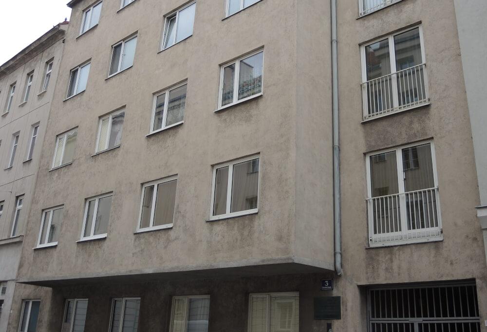 Immobilie von BWSG in Eisteichstraße 3/08, 1110 Wien