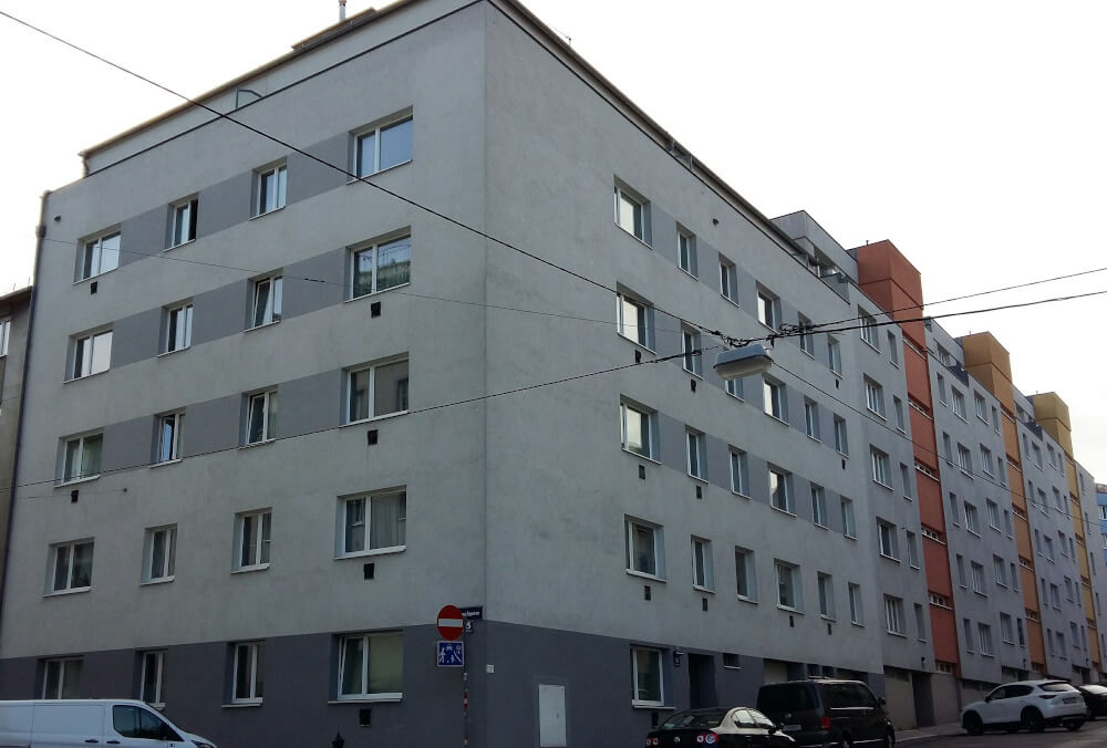Immobilie von BWSG in Ignazgasse 19, Rauchgasse 25, 1120 Wien