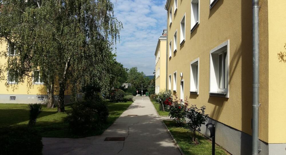 Immobilie von BWSG in Fasangartengasse 48, 50, 52, 54, 56, 1130 Wien