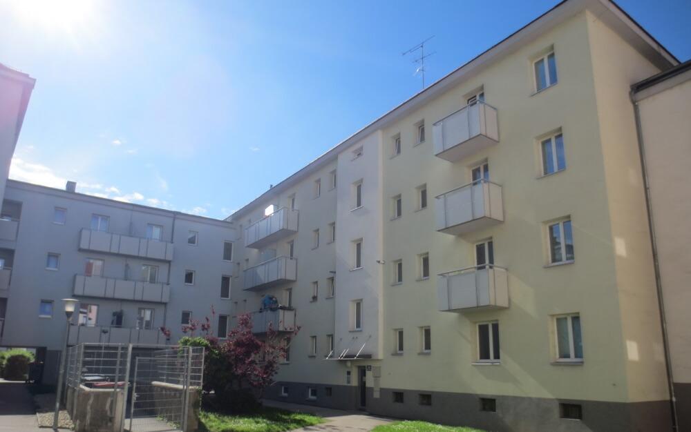 Immobilie von BWSG in Linzer Straße 211, 213, 215, 217, 219, 1140 Wien