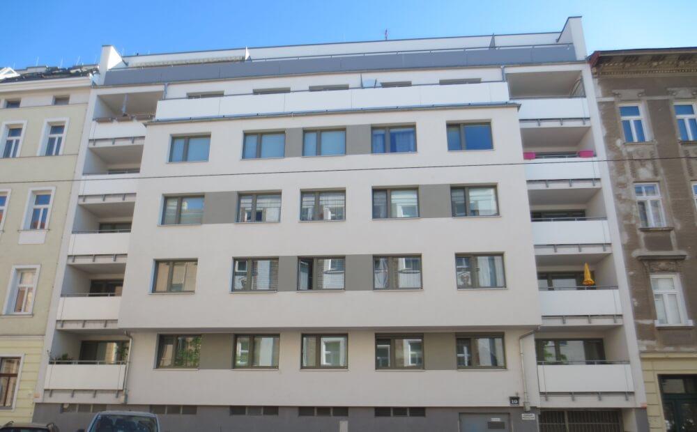 Immobilie von BWSG in Wiesberggasse 10, 1160 Wien