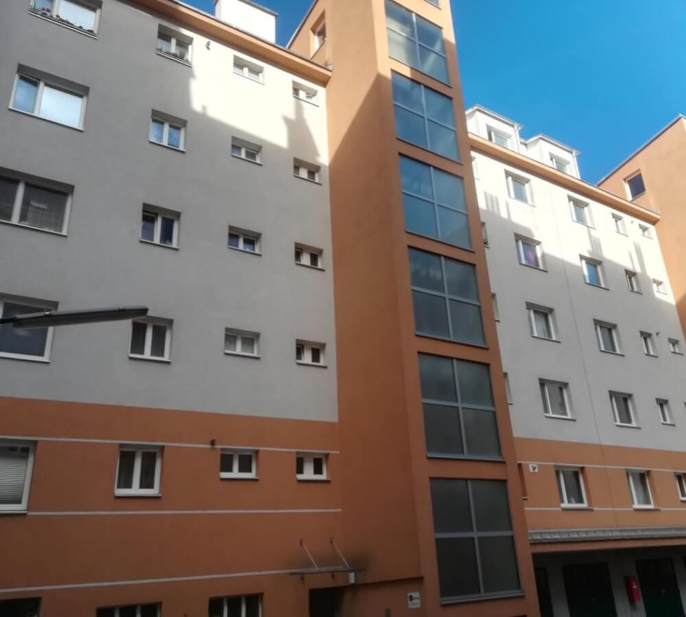 Immobilie von BWSG in Nordbahnstraße 8a/04/02, 1200 Wien