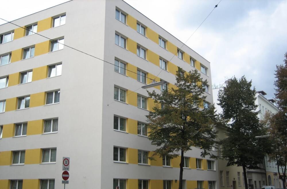 Immobilie von BWSG in Dammstraße 15/02/06/31, 1200 Wien