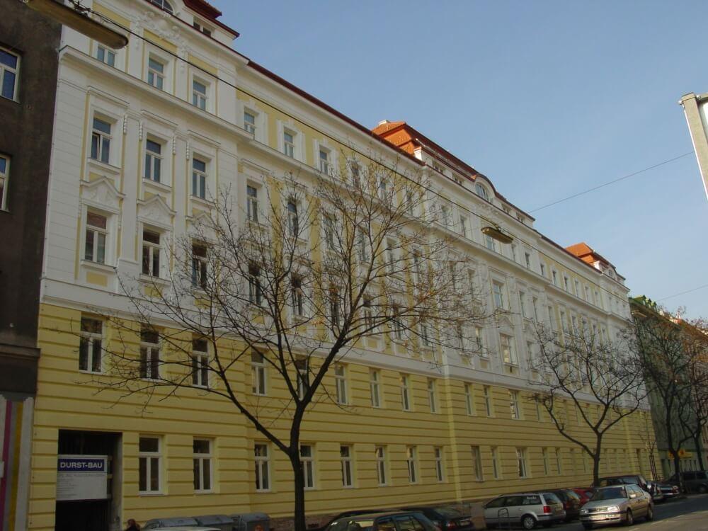 Immobilie von BWSG in Klosterneub.str.113-117/02/11+, 1200 Wien #0