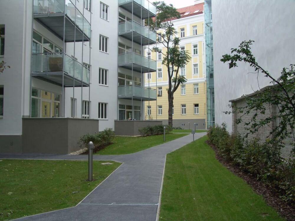 Immobilie von BWSG in Klosterneub.str.113-117/02/11+, 1200 Wien #1