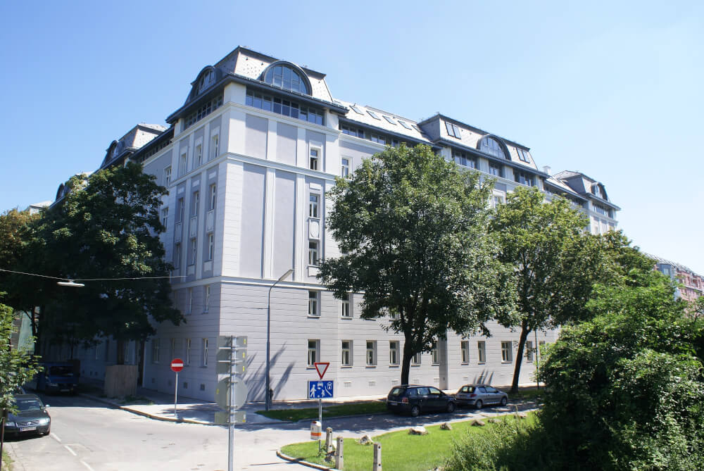 Immobilie von BWSG in Robert Blumg. 1/08/03/153, 1200 Wien