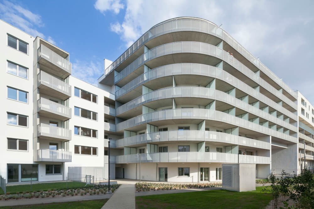Immobilie von BWSG in O´Brien-Gasse 53, 1210 Wien