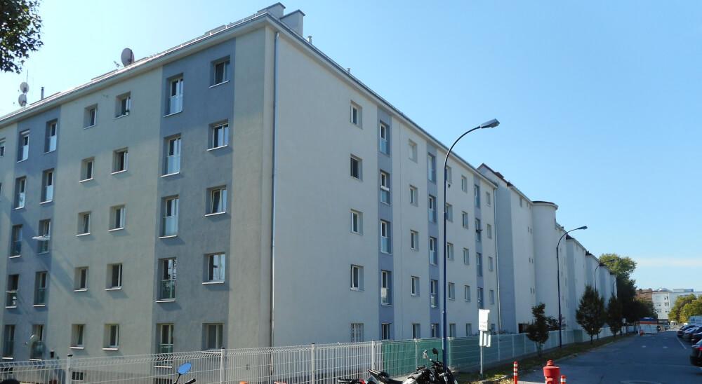 Immobilie von BWSG in Werndlgasse 23, 1210 Wien