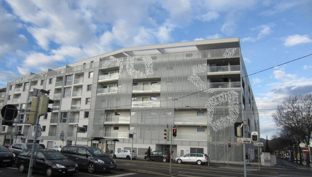 Immobilie von BWSG in Katsushikastraße 10+12, 1210 Wien #0