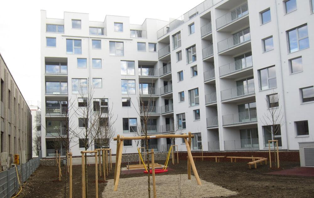Immobilie von BWSG in Katsushikastraße 10+12, 1210 Wien #1