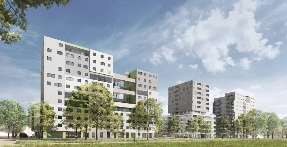 Immobilie von BWSG in Marischkapromenade 13/03/08, 1210 Wien #3