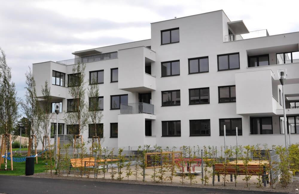 Immobilie von BWSG in Gerasdorfer Straße 141/02/024, 1210 Wien #2