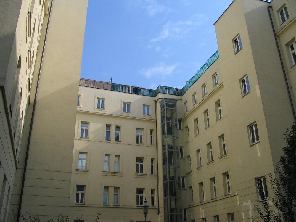 Immobilie von BWSG in Gerichtsgasse 7-9/05/02/12, 1210 Wien