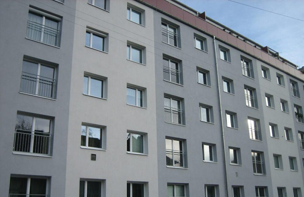 Immobilie von BWSG in Nordmanngasse 5/03/16, 1210 Wien