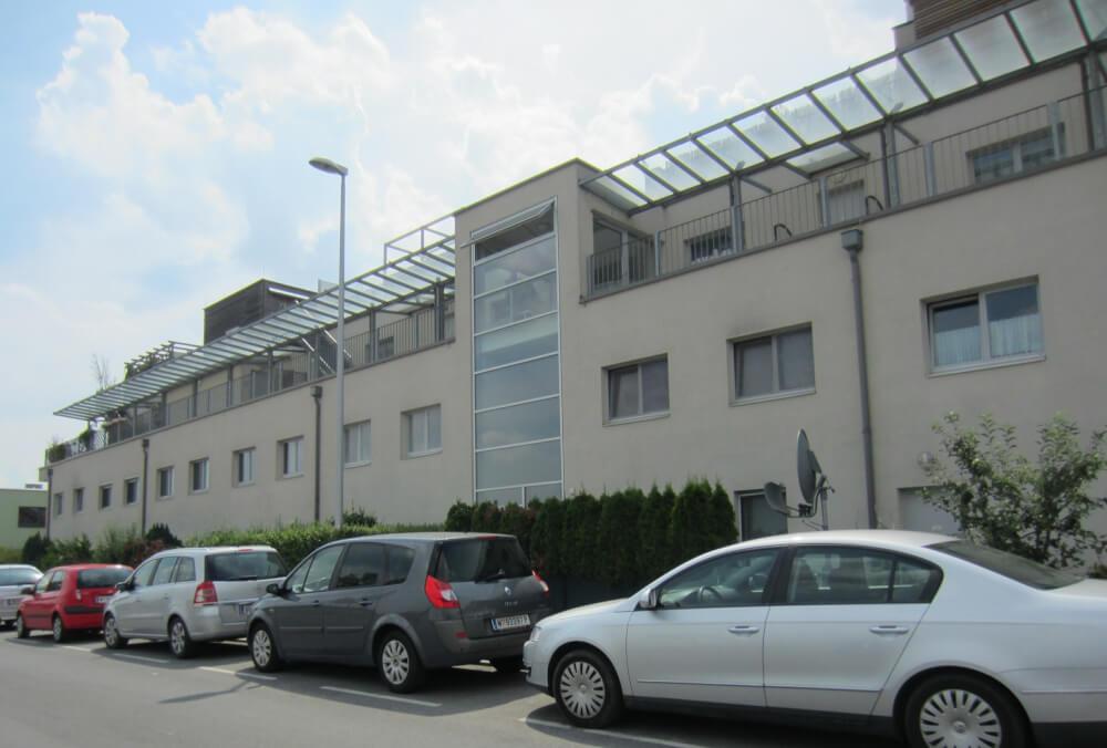 Immobilie von BWSG in FW - Breitenleer Straße 270, Schukowitzgasse 81, 83, 1220 Wien