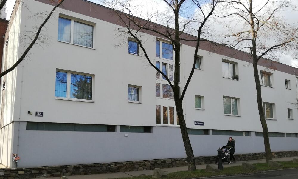 Immobilie von BWSG in Endresstraße 93-95/04/05, 1230 Wien