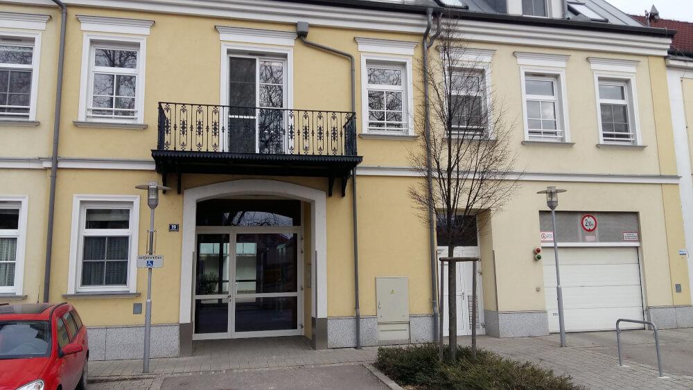 Immobilie von BWSG in Kirchenplatz 19/04/DG/009, 2301 Groß-Enzersdorf