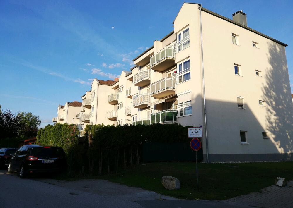 Immobilie von BWSG in Trentino-Straße 1/04/13, 2441 Mitterndorf an der Fischa