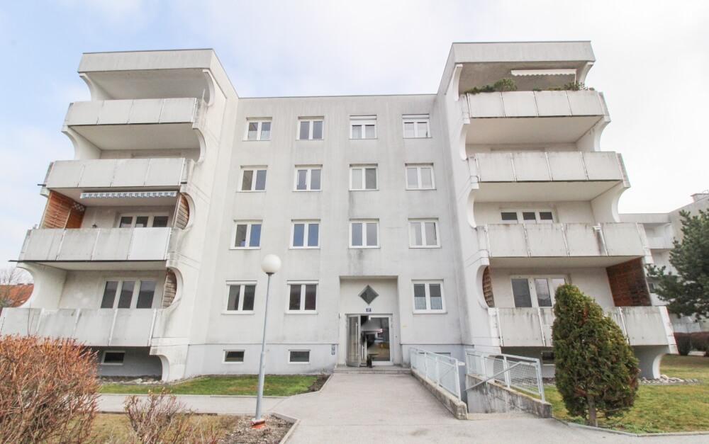 Immobilie von BWSG in Lagergasse 27/11, 3100 St. Pölten #8
