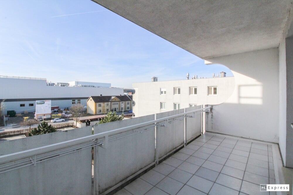 Immobilie von BWSG in Lagergasse 29/08/20, 3100 St. Pölten #5