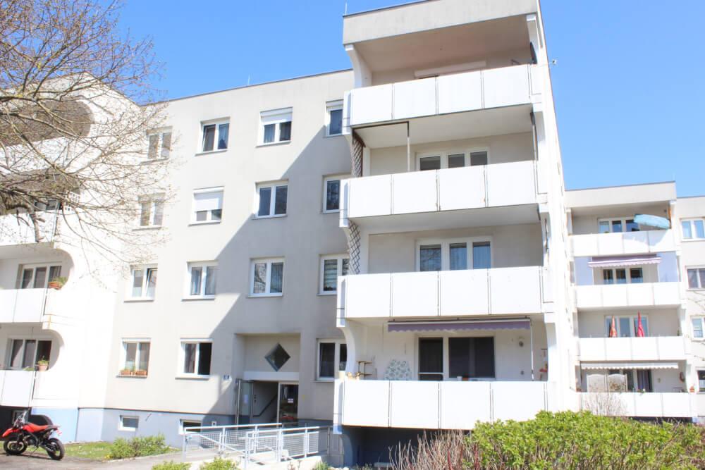 Immobilie von BWSG in Russengasse 12/05/03/18, 3100 St. Pölten #0