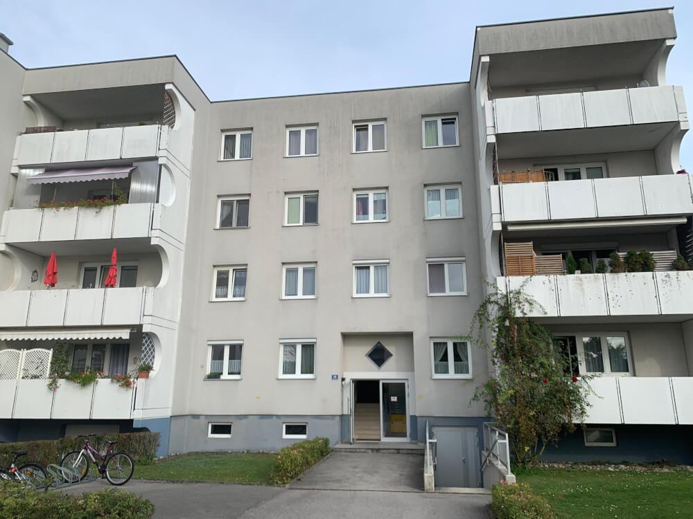 Immobilie von BWSG in Russengasse 12/05/03/18, 3100 St. Pölten #1