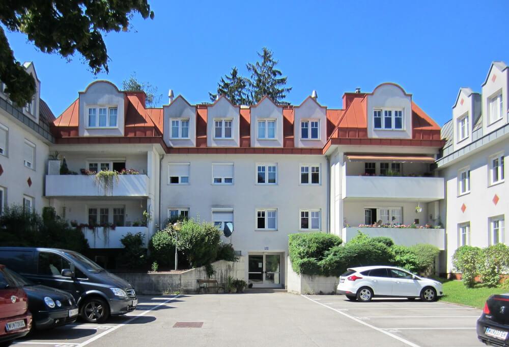 Immobilie von BWSG in Pummergasse 22-26, 3002 Purkersdorf