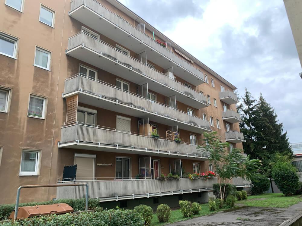 Immobilie von BWSG in Praterstraße 2/01/16, 3100 St. Pölten #1
