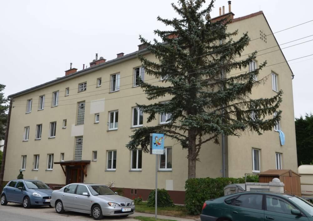 Immobilie von BWSG in Schulstraße 21, 2231 Strasshof an der Nordbahn