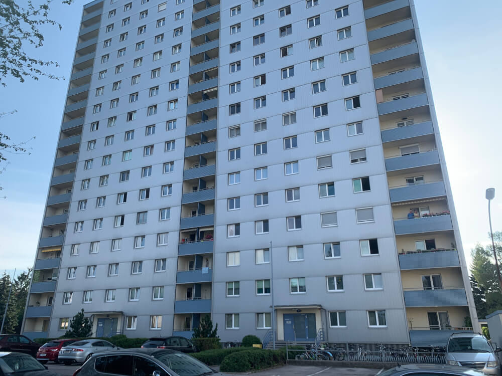 Immobilie von BWSG in Spratz. Kirchenweg 38/39, 3100 St. Pölten #0