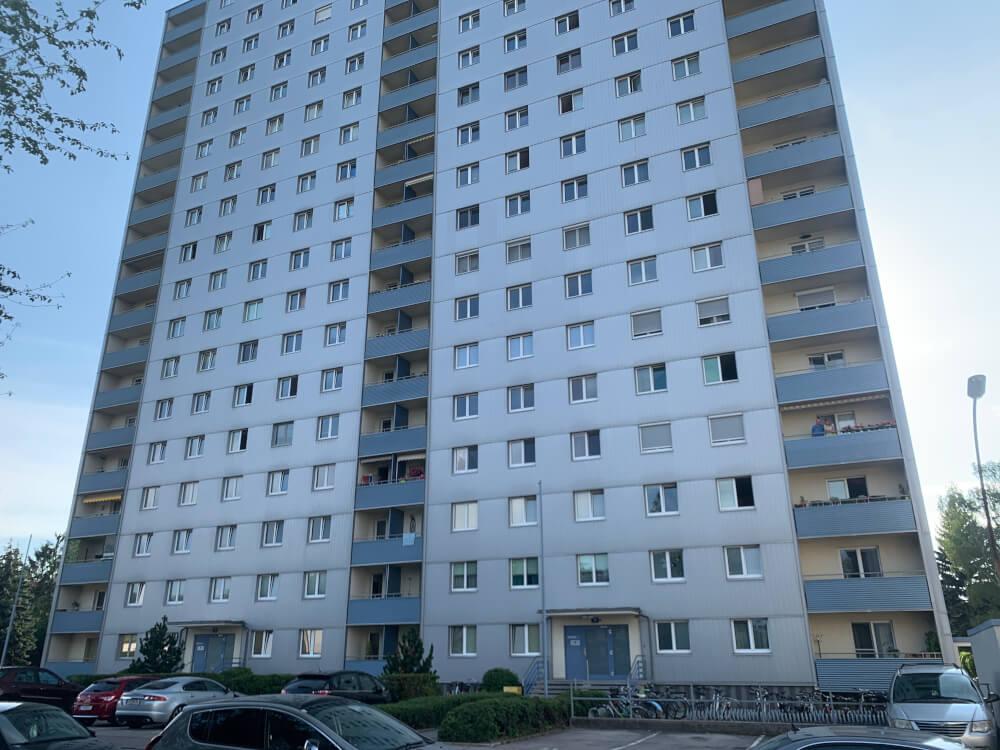 Immobilie von BWSG in Spratzener Kirchenweg 36a,36b,36c,38,40, Birkengasse 55, 3100 St. Pölten #1