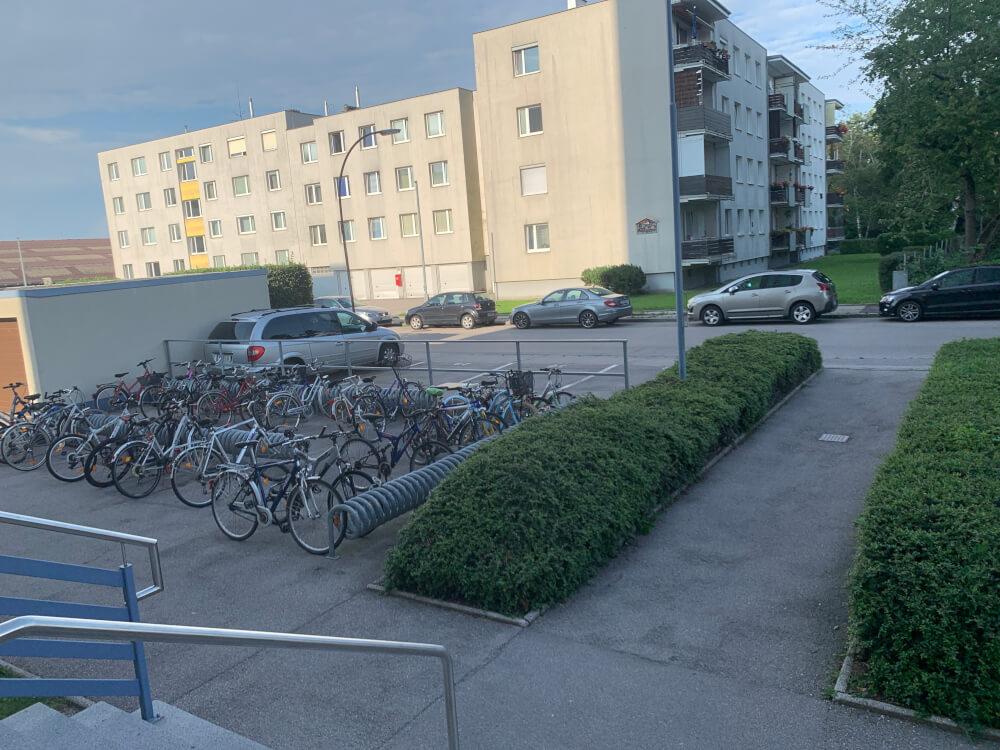Immobilie von BWSG in Spratz. Kirchenweg 38/39, 3100 St. Pölten #2