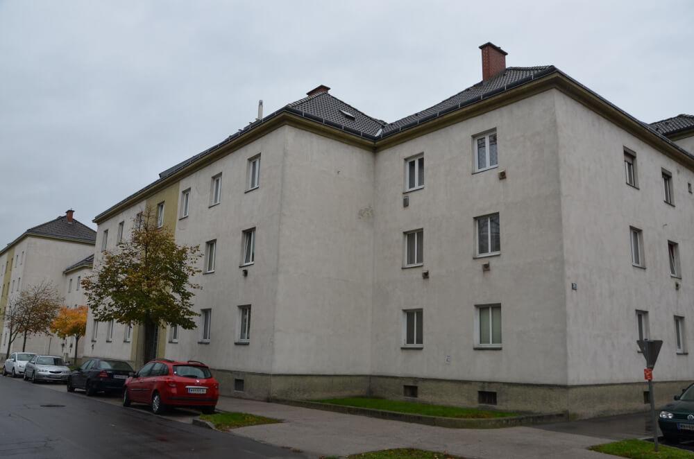 Immobilie von BWSG in Pernerstorferstr.11a/2/04, 2700 Wiener Neustadt #10