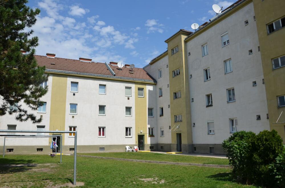 Immobilie von BWSG in Pernerstorferstr.11a/2/04, 2700 Wiener Neustadt #11