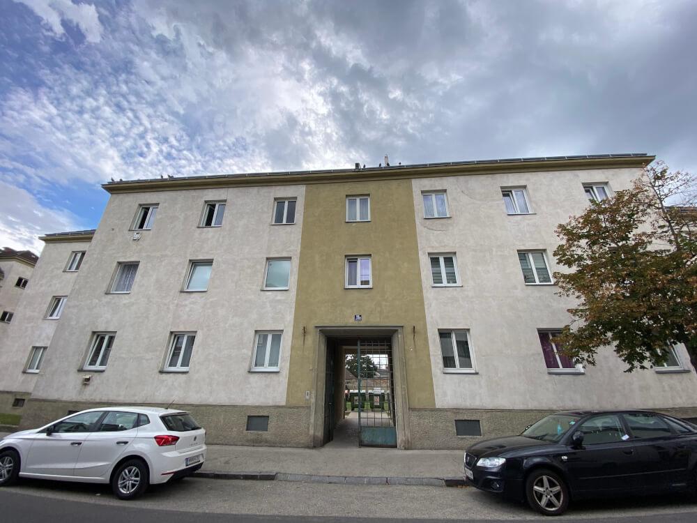Immobilie von BWSG in Pernerstorferstr.11a/2/04, 2700 Wiener Neustadt #12